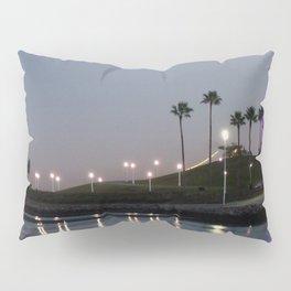 ~ Rainbow Harbor ~ Pillow Sham