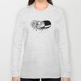 Sleep Forever Long Sleeve T-shirt