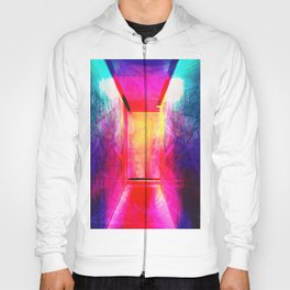 Spectrum Hoody