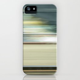 One zero one one zero nine two. iPhone Case
