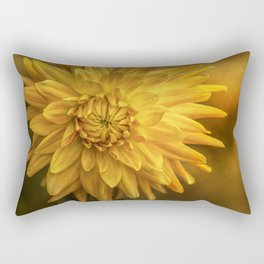 Dahlia Rectangular Pillow
