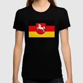 Flag of Lower Saxony T-shirt