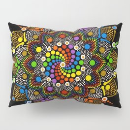 The Alchemy of Unity Pillow Sham