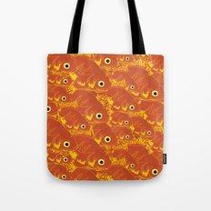 Goldfish Tote Bag