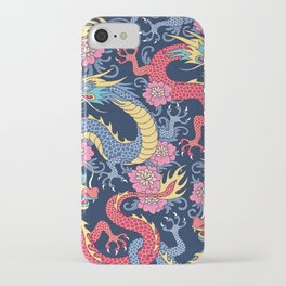 East Dragons iPhone Case