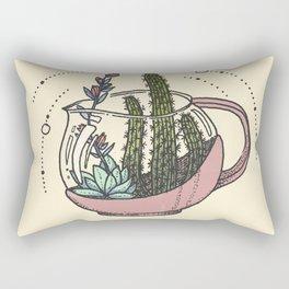 Coffee Succs Rectangular Pillow