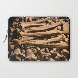 The Bones Laptop Sleeve