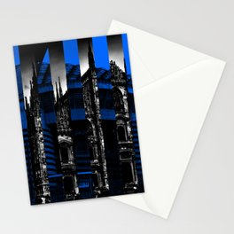 Inter Stationery Cards