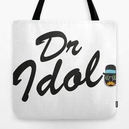 Cap & Shades  Tote Bag
