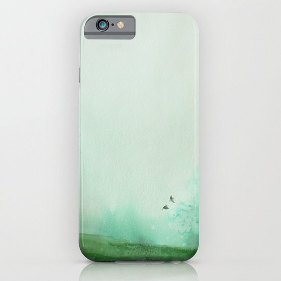 Delicate iPhone & iPod Case