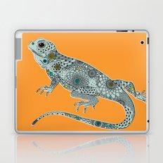 The Lizard Laptop & iPad Skin