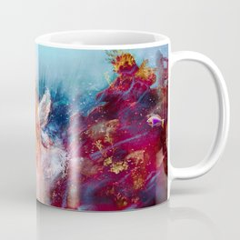 OCEAN´S DAUGHTER Coffee Mug