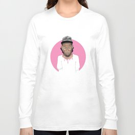 Tyler the Creator Long Sleeve T-shirt