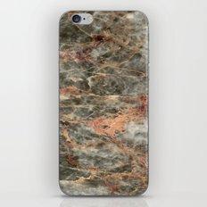 Salome Marble iPhone & iPod Skin