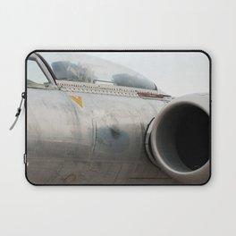 Avro Canada CF-100 Laptop Sleeve