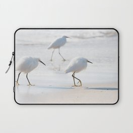 Seagulls Laptop Sleeve