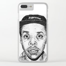 Earl Clear iPhone Case