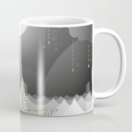 Dream Sea Coffee Mug