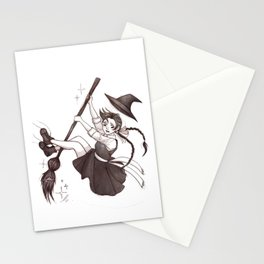 Mildred Hubble Stationery Cards