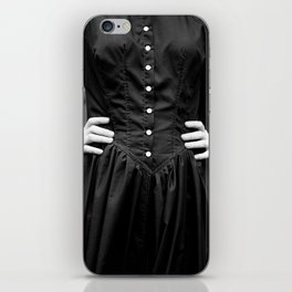 Welcome to the Dance iPhone Skin