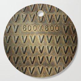 Armadura 600 x 600 Cutting Board