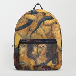 Serpents Hell Backpack