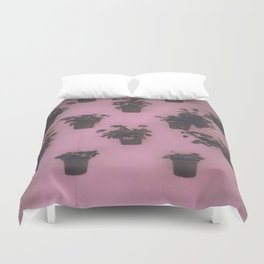 decay Duvet Cover