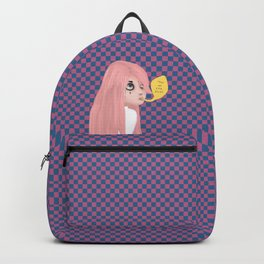 Take Me Far Away Backpack