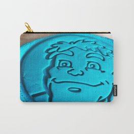 Hulk in Playdough Carry-All Pouch