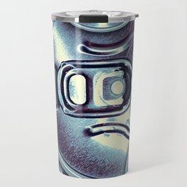 Open the soda Travel Mug