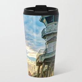 Zero at Sunset Travel Mug