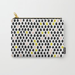 Dewdrops Carry-All Pouch