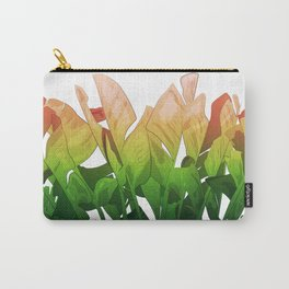 Leaves of Summer Carry-All Pouch