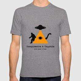 C&C Logo T-shirt