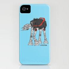 ATATATEAM Slim Case iPhone (4, 4s)