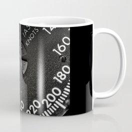 Airspeed Coffee Mug