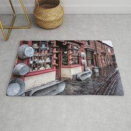 Victorian Stores Rug