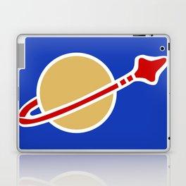 1980s Classic Lego Spaceman Laptop & iPad Skin