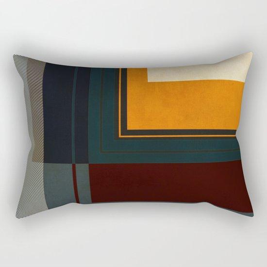 PJX/99 Rectangular Pillow