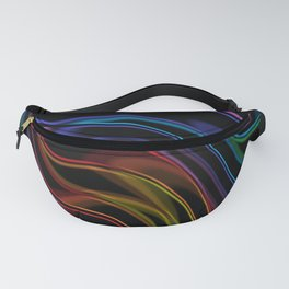 Transparency In Motion Fanny Pack