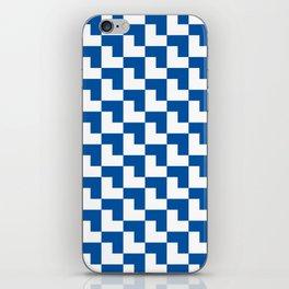UW Tessellation 2 iPhone Skin