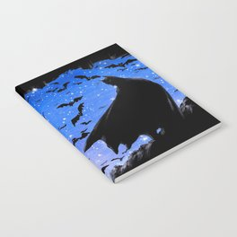 Batmaninthe Batcave Notebook