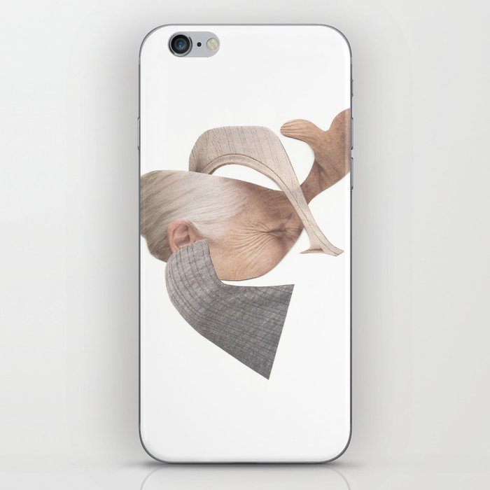 If You Really Want To Know The Truth, I Still Love You iPhone Skin