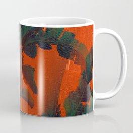 Espadrilles Coffee Mug