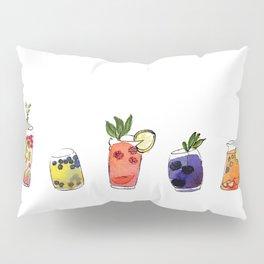 Summer Sangria Pillow Sham
