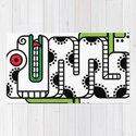Koru-Fern Serpent by fridalarios