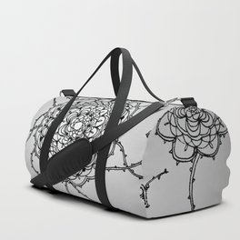 Inspire by Carly Duffle Bag