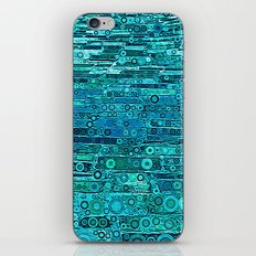 :: Tropical Sea :: iPhone & iPod Skin