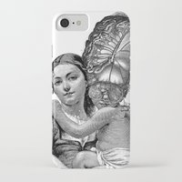 evolution iPhone & iPod Cases featuring Evolution by DIVIDUS