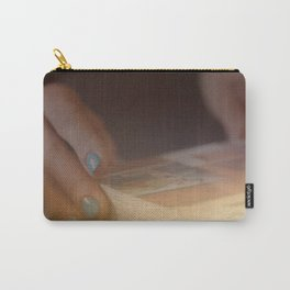 A Beautiful Imagination, No. 17 Carry-All Pouch